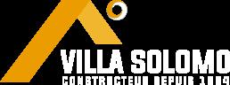 Logo de Villa Solomo